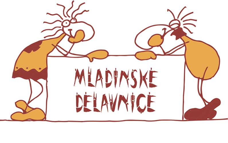 """POLETNE """"MLADINSKE DELAVNICE"""""""